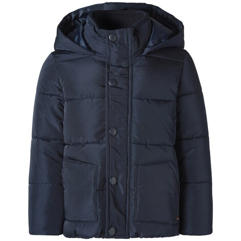 NOPPIES  Winter jacke Hazel  Dark Blue 1