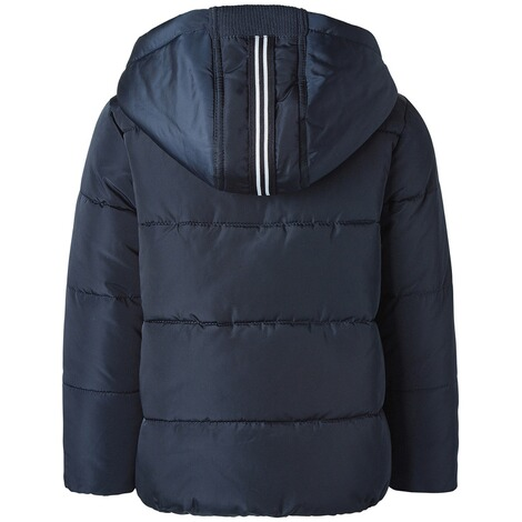 NOPPIES  Winter jacke Hazel  Dark Blue 2