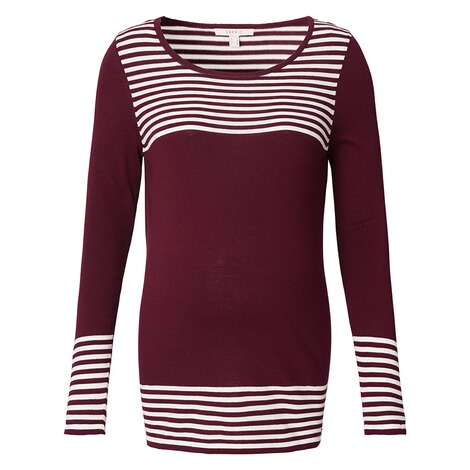 ESPRIT  Pullover  Tawny Red 1