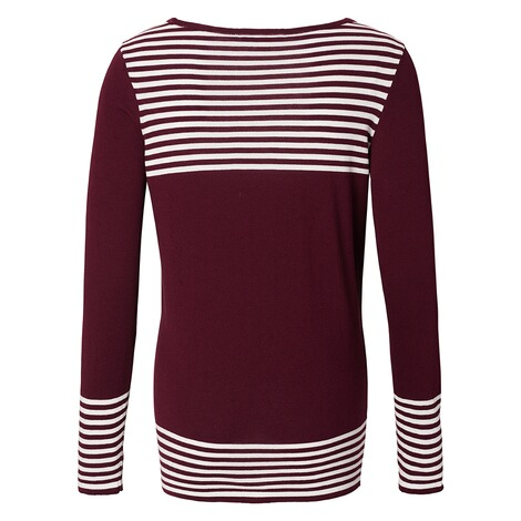 ESPRIT  Pullover  Tawny Red 2