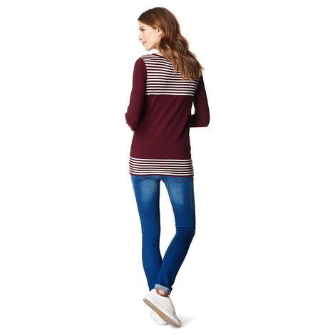 ESPRIT  Pullover  Tawny Red 5