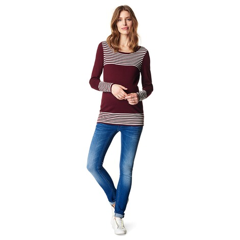ESPRIT  Pullover  Tawny Red 4