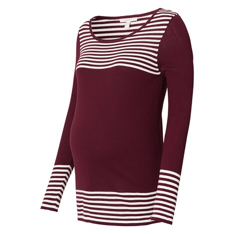 ESPRIT  Pullover  Tawny Red 3