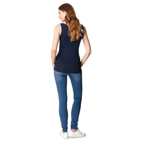 ESPRIT  Tanktop  Night Blue 5