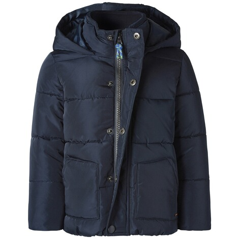 NOPPIES  Winter jacke Hazel  Dark Blue 3