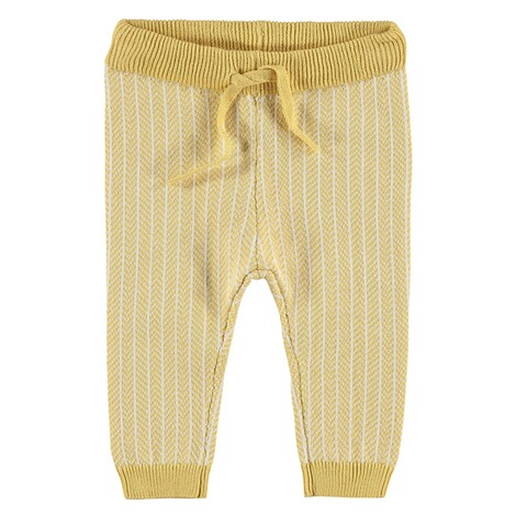NOPPIES  Hose Karith  Yellow 1