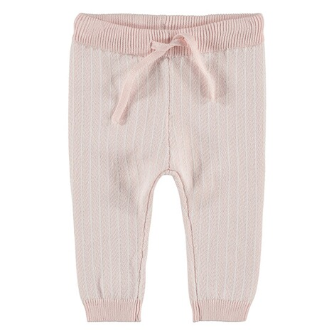 NOPPIES  Hose Karith  Light Pink 1