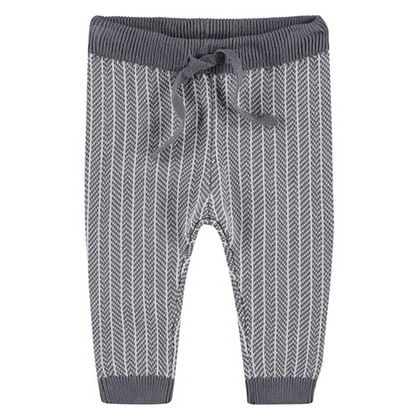 NOPPIES  Hose Karith  Grey 1