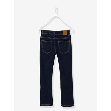 VERTBAUDET  HAPPY PRICE Slim-Fit-Jeans für Jungen  dark blue 4
