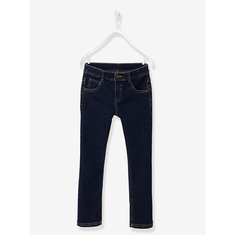 VERTBAUDET  HAPPY PRICE Slim-Fit-Jeans für Jungen  dark blue 6