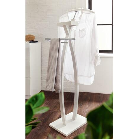 herrendiener alfred wei online kaufen die moderne hausfrau. Black Bedroom Furniture Sets. Home Design Ideas