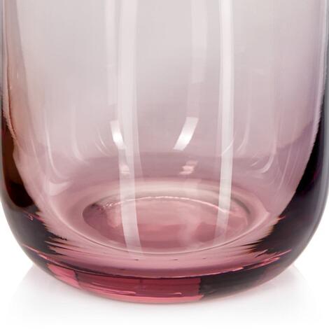 Wasserglas Set 6 Tlg Bunt Online Kaufen Die Moderne Hausfrau