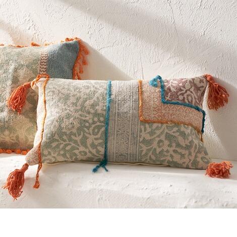 kissenh lle saira 30 x 50 cm online kaufen die moderne hausfrau. Black Bedroom Furniture Sets. Home Design Ideas