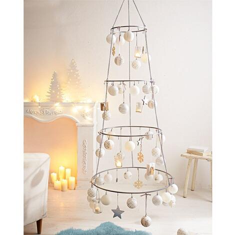 deko objekt weihnachtsbaum hanging tree online kaufen. Black Bedroom Furniture Sets. Home Design Ideas