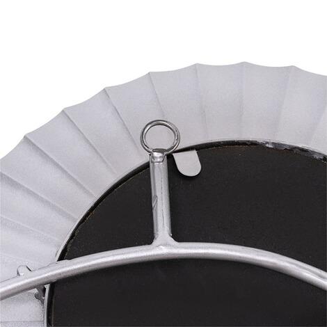 wandobjekt silver eye online kaufen die moderne hausfrau. Black Bedroom Furniture Sets. Home Design Ideas
