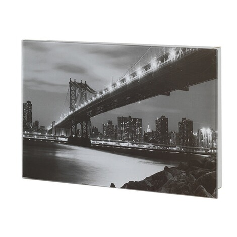 wenko schl sselkasten manhattan bridge online kaufen die moderne hausfrau. Black Bedroom Furniture Sets. Home Design Ideas
