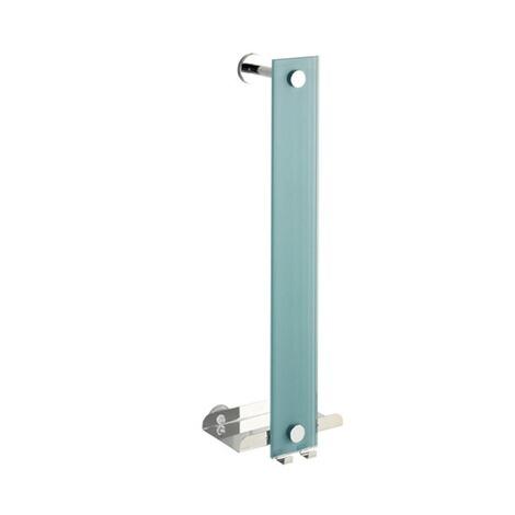 Top WENKO Power-Loc® Handtuchhalter Era, Glas, Befestigen ohne bohren GQ13