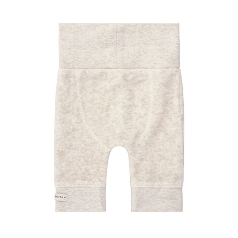 BELLYBUTTON  Babyhose aus Frottee  shell melange 2
