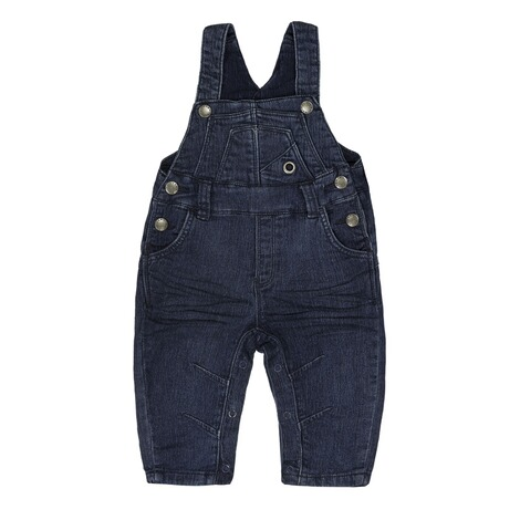 BELLYBUTTON  Baby Latzhose bis Gr. 86  blue denim 1